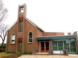 """IC """"Groningen"""": """"videolink voor kerkdienst op 8 november 2020 in Onstwedde"""""""
