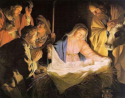 """""""Interkerkelijk Dovenpastoraat"""": """"Kerstbrief 2020"""", geschreven door ds. F. van Dijke"""