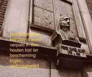 HDG: Even terugkijken 1940-1945 bij het Doveninstituut