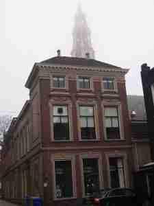 """IC """"Groningen"""": dovenkerkdienst op 30 mei 2021 in Clubhuis"""