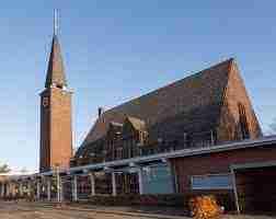 """IC """"Groningen"""": Vier-provinciën dienst op 6 juni 2021 in Zwolle"""