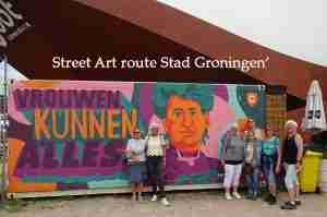 55plus: Verslag over Street Art-route …
