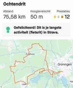"""55plus: fietstocht """"Westerkwartier"""" prachtig …"""